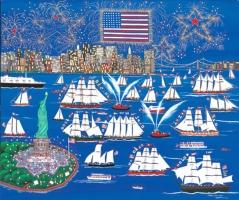 Contemporary American Folk Art