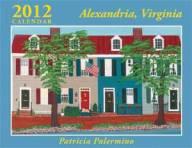 Pat Palermino Calendar 2012
